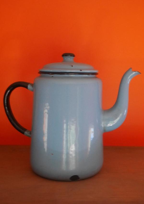Fenella's Coffee Pot