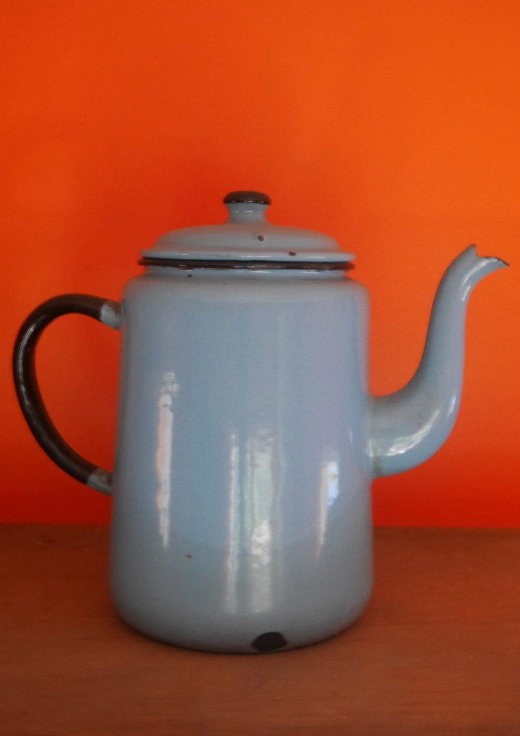 Fenella's Coffee Pot